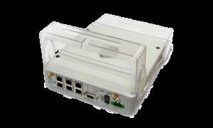 Router przemysłowy Teldat REGESTA-PRO ER